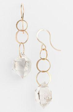 Melissa Joy Manning Drop Earrings   Nordstrom