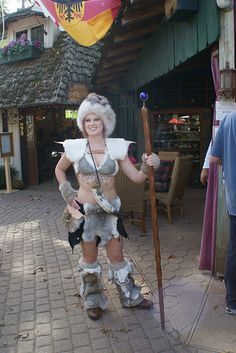 Texas Renaissance Festival - hope to visit here possibly in 2014