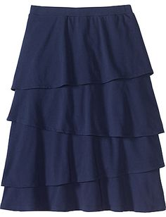 Love this Hannah Andersson skirt to wear all spring and summer... pricey though.