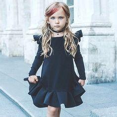 New Girls Long Manche Cotton T-Shirt BEAUTIFUL Heart /& Stud Top Age 6-16