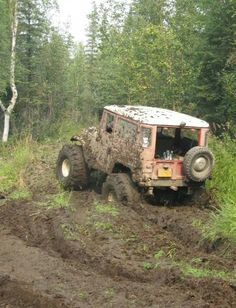 In the dirt. #OffRoad #Adventure #Fun #Challenge