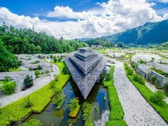 The Lost Stone Villas & Spa Join The Unbound Collection by Hyatt - Rus Tourism News Resort Villa, Resort Spa, Open Hotel, Spa Treatment Room, Hotel Meeting, Garden Villa, Famous Architects, Villa Design, Forest Park