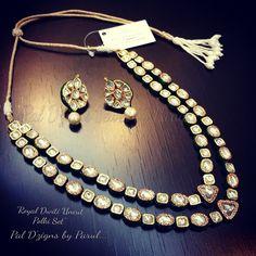 Bridal - Pal D'zigns Jewellery - via WedMeGood