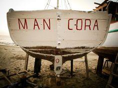 Northern Peru. - Mancora a desert beach paradise, 18 hours from Lima.