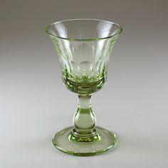 Hagi-Glass 復刻品 天開ワイングラス