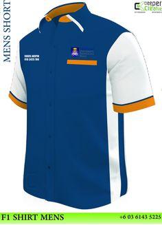 a42b400a66 Baju Korporat FADZIL ARIPIN 6 010 3425 700 Uniform Shop