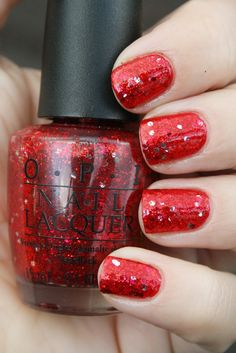 OPI Gettin' Miss Piggy With It (Muppets collection)