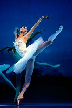 The Royal Danish Ballet...