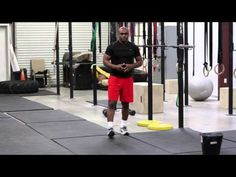 Easy Workout Moves to Tone Calves : Exercises to Build & Tone Muscle - YouTube
