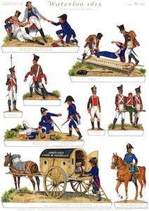 001 IPB Image Paper Soldiers/figures Pinterest Medieval