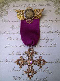 Military Style Medal