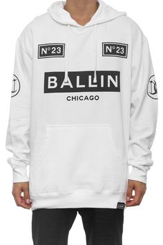 CARRE Ballin Hood Black | Culture Kings Online Store