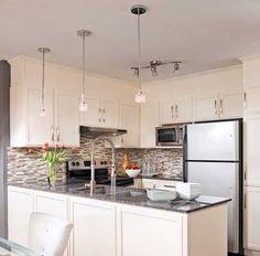 10 options pour revamper vos armoires - Trucs et conseils - Décoration et rénovation - Pratico Pratique