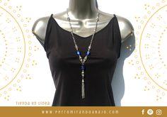Collar Rey PMA by Pilar Justo