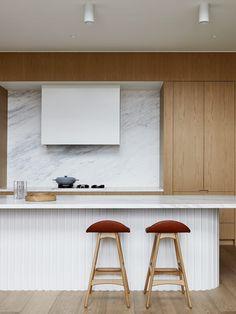 BBW House by Tecture | Australian Interiors | est living