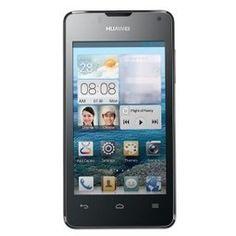 Huawei Ascend Y300 - nero - www.loweb-store.com