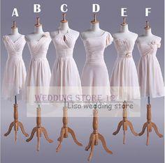 Homecoing dress Bridesmaid Dress Cocktail par BridesmaidDress14