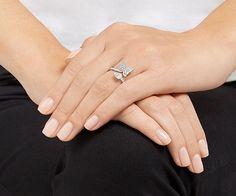 Eden Ring - Jewelry - Swarovski Online Shop😎ღღ✿⊱╮@TonjaAmenra