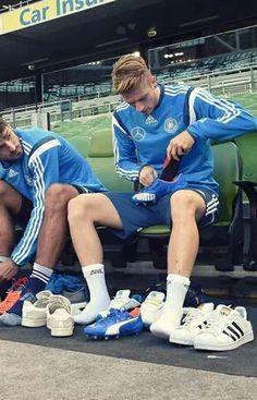 Marco Reus/BVB Blog *You never walk alone*