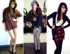 Teens Moderninhos: Momento Fashion (Estilo Rock)