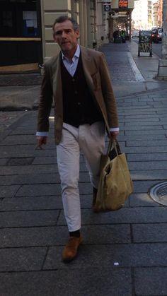 losmalditosmocasines:    Mr.Alessandro Squarzi        BAM!