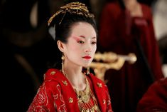 Celebrities, Movies and Games: Zhang Ziyi - The Banquet Movie Stills 2006 Gorgeous Movie, Zhang Ziyi, Celebrity Pictures, Hd Photos, Banquet, Celebrities, Movies, Games, Writer