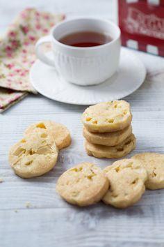 Biscotti alle mele: piccole e golose delizie perfette in ogni momento della giornata! Apple cookies