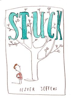 """Stuck"" - a tale of trying to solve a problem by throwing things at it."