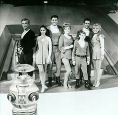 """Lost in Space """"Danger Will Robinson!"""""""