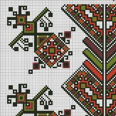 "схема ""дерево життя"" Cross Stitch Embroidery, Embroidery Patterns, Cross Stitch Patterns, Palestinian Embroidery, Tapestry Crochet, Patterned Carpet, Loom Patterns, Embroidery Techniques, Needlepoint"