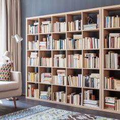 Regal Shelfy House Property, Built In Bookcase, Shelfie, Diy, Bedroom, Marzano, Sheet Metal, Landing, Furniture
