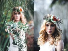 A Rustic Winter Wedding Inspiration by Chalk and Cheese Photography (www.chalkandcheesephotography.com)