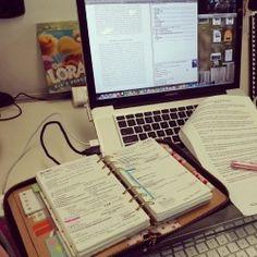 My Study Life