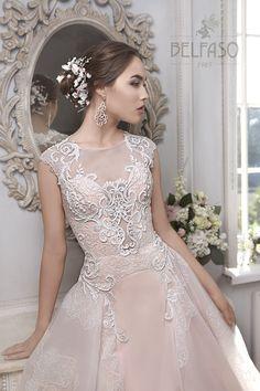 Имоджин Lace Wedding, Wedding Dresses, Dream Dress, Collection, Fashion, Bride Dresses, Moda, Bridal Wedding Dresses, Fashion Styles