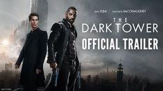 DARK TOWER (EXPOSED) BLACK PEOPLE WAKE UP