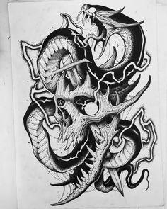 1 Tattoo, Dark Tattoo, Tattoo Drawings, Skull Tattoos, Sleeve Tattoos, Scarecrow Tattoo, Chaos Tattoo, Peace Tattoos, Forearm Band Tattoos