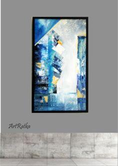 Akryl na płótnie  - ArtRatka - Obrazy akrylowe