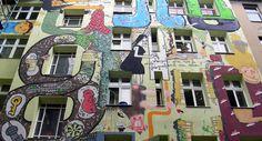 Mieten in Berlin – Teil 5: Ein Projekt des Mietshäusersyndikats in Berlin-Friedrichshain  by nc-sa - http://syndikat.org