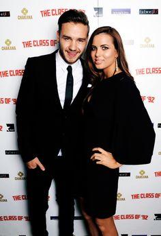 Sophia and Liam.