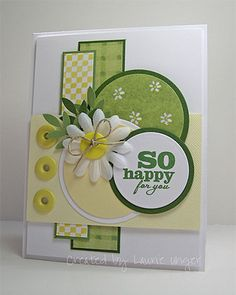 So Happy card