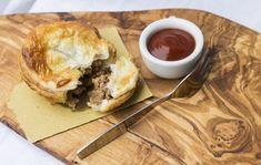 tortadirose - Australian Meat Pie - Australia