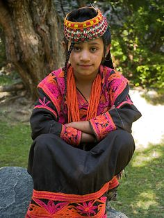 Pakistan - Black Robed Kaffa  http://www.vagobond.com/black-robed-kaffir-adventures-on-the-other-side-of-pakistan/