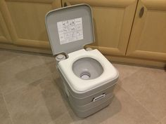 Portable Boat Toilet : 8 best boat & marine toilets images marines bathrooms gowns