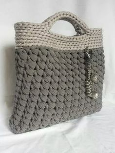 Bolso de trapillo                                                                                                                                                                                 More