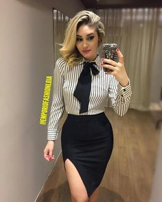 Plus size outfits Business Casual Outfits, Casual Fall Outfits, Classy Outfits, New Look Fashion, Work Fashion, Fashion Looks, Curvy Outfits, Plus Size Outfits, Professional Outfits