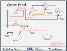 engine test stand wiring diagram new start up on question spal dual fan 12 best images in 2019 engineering vw run intended for vehicledata techvi