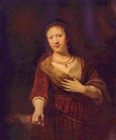 rembrandt van rijn   Soubor:Rembrandt Harmensz. van Rijn 087.jpg