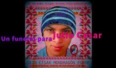 Un funeral para Julio Cesar Mondragón Fontes