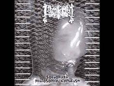 Lucifugum - Sociopath: Philosophy Cynicism [Full Album]