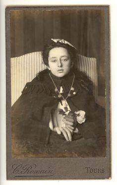 Dead people on Pinterest | Memento Mori, Post Mortem Photography ...